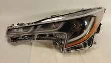 2019 2020 TOYOTA COROLLA HATCHBACK HEADLIGHT DRIVER LEFT LED LAMP 19 20 OEM