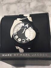 Genuine Marc Jacobs MBM4027 Reloj. 41mm a través de.