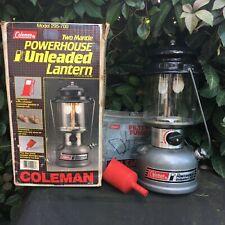 coleman magnetic tent lamp cpc