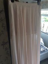 Zara M Long Ample jupe superbe