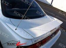 95-98 240sx Silvia S14 3PC Navan Style Spoiler Wing w/ LED 3PC CANADA USA JDM