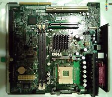 Used Foxconn LS-36 Intel Motherboard