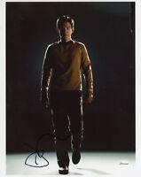 "~~ JOHN CHO Authentic Hand-Signed ""STAR TREK - Sulu"" 8x10 Photo B~~"