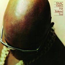Hot Buttered Soul - Isaac Hayes (2018, Vinyl NIEUW)
