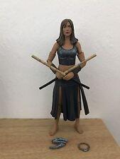Diamond Select Stargate Atlantis Athosian Teyla Figure