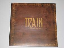 TRAIN Does Led Zeppelin II LP New Sealed Vinyl Led Zeppelin 2
