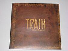 TRAIN Does Led Zeppelin II LP New Sealed Vinyl Led Zeppelin 2