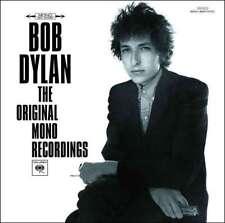 Dylan, Bob - The Best Of The Original Mono Nuevo CD