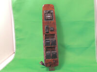 Toyota 4Runner Driver Window Switch 4Dr 08/1997-07/1998 #2510