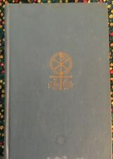 THE WATERS OF SILOE, BY THOMAS MERTON, 1949 . GARDEN CITY BOOKS.