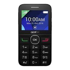 Alcatel 2008g Unlocked SIM Camera Mobile Phone Big Buttons SOS