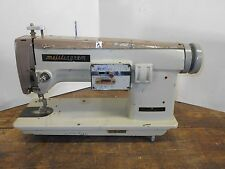 Meistergram Heavy Duty Embroidery Sewing Machine Commercial M 100 - No Motor