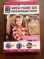 Clypx Smart Kid Belt® Original! -Booster Seat replacement-Child Restraint System