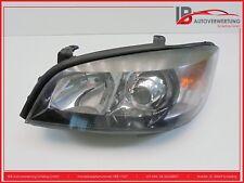 Opel Zafira ► Original Xenon Scheinwerfer mit Steuergerät Links ► 0301116271