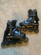 Mens Cool Blade Rollerblade Inline Skates Size 8 Made in Italy