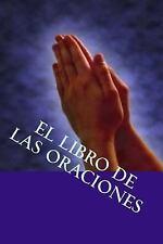 El Libro de Las Oraciones by Gerardo Sanchez (2016, Paperback)