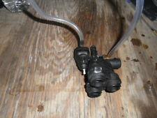 GENUINE KARCHER Cylinder Pump Head taken off karcher k2 full control
