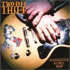 TWO-BIT THIEF - Gangster Rebel Bop CD