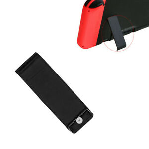 New Kickstand Holder Replacement Part For Nintedo Switch Black Replace tool