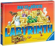 B WARE: Das verrückte Labyrinth