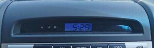 2006 Hyundai Santa Fe Cdx V6 A Digital Clock Display Unit