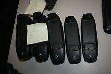 Mercedes Autotelefon Konsole  Halter Nokia 6234