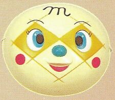 Japanese Omen Children Kids Halloween Face Mask Made in Japan #OM-21