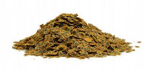 Pro Algae / Vegetable Crisps Tropical Fish Food For Tetra/Guppy Malawi Mbuna