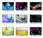 """Colorful Design Laptop Notebook Skin Sticker Cover to Fit 15"""" Acer Toshiba etc."""