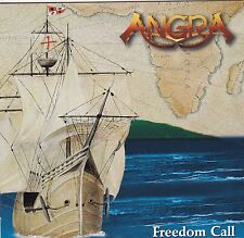 Angra - Freedom Call (CD, 1996, Victor) Japan Import RARE/OOP