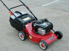 Lawnmower 4 Stroke Lawn Mower Briggs & Stratton 625EX USA Mulch & Catch 4 blades