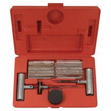 Tire Plug Kit - Repair Patch Set 35 Pc.  Automobile Car Truck 50002L