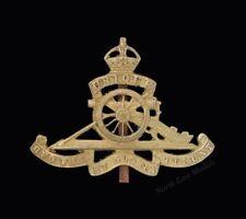 1914-1945 Era Cap Badge Collectable WWI Military Badges