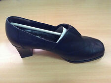 LADIES SHOES DISPLAY STOCK LIKE NEW IN ORIGINAL BOX CHERRY ALLY DK COCOA SIZE 8M
