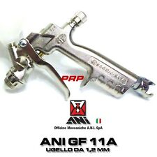 Ani GF 11A 1.2 Mini Aerografo Pistola A Spruzzo Per Verniciatura Professionale