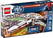 LEGO 9493 Star Wars Red Five X-Wing Starfighter BNIB