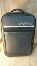 Nautica Gennaker 20 inch Expandable Luggage Spinner,