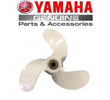 "Yamaha Genuine Outboard Propeller 4A/5C/F4A/F4B/F5A/F6C Type BA (7.25"" x 8.25"")"