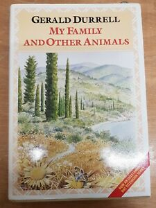 My Family And Other Animals - Gerald Durrell - EX/ NM