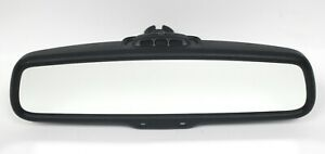 2010-2012 Ford Mustang GT 500 Auto Dimming Rear View Mirror USED  8U5A-17E678-LA