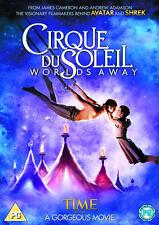 Cirque Du Soleil: Worlds Away [DVD]