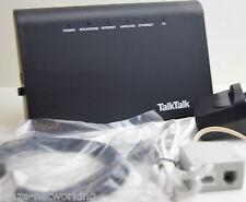 TalkTalk Fibre Super Router Hub Huawei Hg633  Free Postage