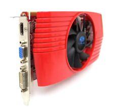 MSI GeForce GTX 550 Ti 1 GB GDDR5 MS-261 PCI-E mit kleinem Makel  #303322