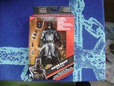 DC COMICS 1ST WAVE SUICIDE SQUAD BATMAN WITH ACCESSORIES
