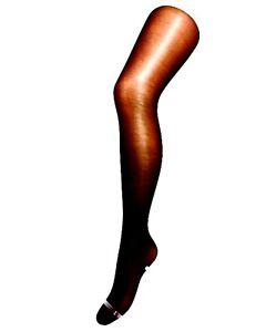"Kunert Satin Look 20 Tights "" Black "" Size 36-50,Transparent,Shiny"