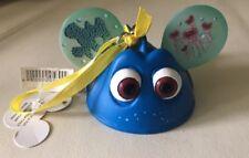 "Disney Parks Finding Nemo "" Dory "" Mickey Hat / Ear Christmas Ornament New"