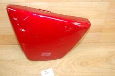 Suzuki GN250 47211-38301-19A Seitensdeckel Cover Verkleidung xl3286