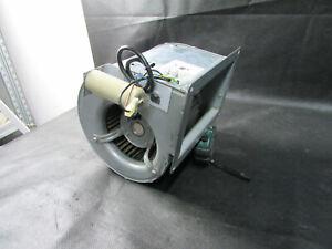 ebm Papst D2E133-CI33-22 AC Radialventilator 230V 190Watt 420m³/h Lüfter (Z402)