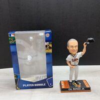 RARE Cal Ripken Jr Baltimore Orioles Bobblehead 2131 Clark Toys Exclusive Bobble