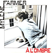 Mylène Farmer ‎CD Single À L'Ombre - France (M/M - Scellé / Sealed)